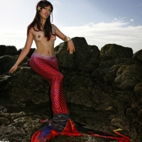 Mermaid shooting_1